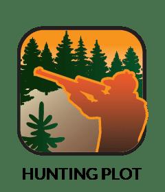 HUNTING PLOT